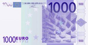 investire 1000 euro opzioni binarie