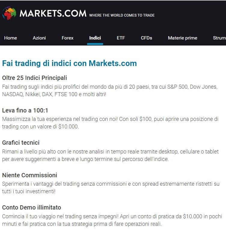 indici-markets