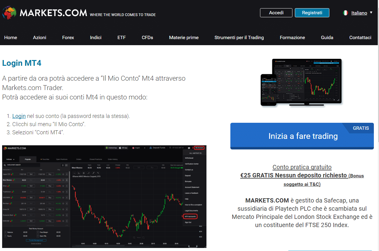 mt4-marketscom